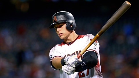 Waiver wire hero: Brandon Drury