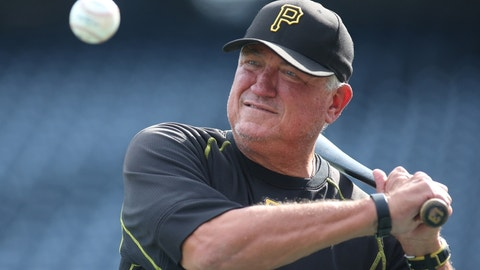 Pittsburgh Pirates: Clint Hurdle