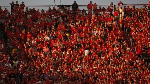 Nebraska State Football Playoff Predictions 2018 - image 9