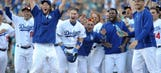 Los Angeles Dodgers: One Foot in Today, One in Tomorrow