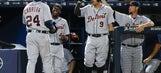 Detroit Tigers Offseason in Three Words: Sad, Safe, Selfish