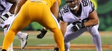 Cleveland Browns Should Pursue Kevin Zeitler in Free Agency