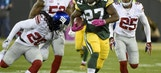 Green Bay Packers: Why Eddie Lacy should be re-signed