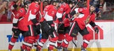 Ottawa Senators: Lucky Sens Survive Scare