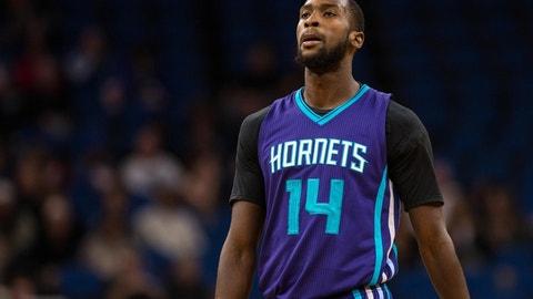 Michael Kidd-Gilchrist, Charlotte Hornets (fifth season)