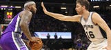 What The DeMarcus Cousins Deal Means For The San Antonio Spurs