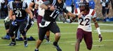 Thomas Sirk, Daniel Jones give Duke options at quarterback