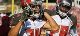 """Buccaneers: Brent Grimes Fifth Best """"Next-Gen"""" Stats Cornerback in NFL"""