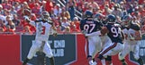 Buccaneers Play Of The Year Semifinals: Match-up II