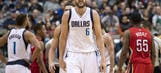 Andrew Bogut Covers Cavs Remaining Weakness