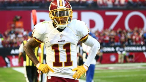 WR DeSean Jackson to the Bucs: A-