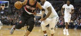 Which Blazers Will Step Up in Evan Turner's Absence?