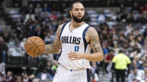 Deron Williams, PG, Dallas Mavericks