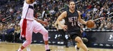 NBA Trade Grades: Wizards To Acquire Bojan Bogdanovic From Nets