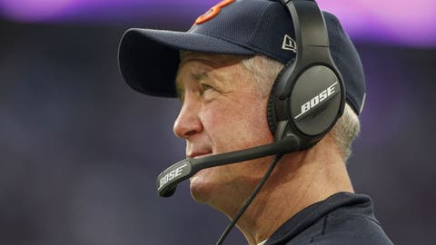 Chicago Bears: $51.6 million