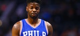 NBA Trade Rumors: Philadelphia 76ers Deal Nerlens To Dallas Mavericks