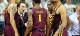 Minnesota Gophers: Richard Pitino And Company Find Success After Dreadful Year