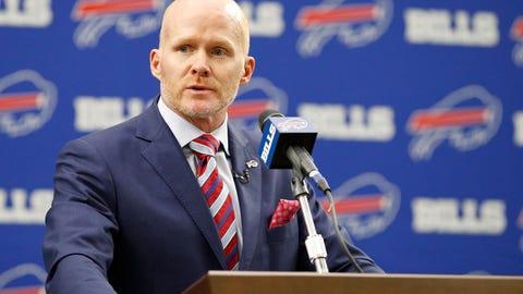 Buffalo Bills: 7