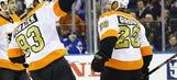 Flyers Should Look Into Moving Claude Giroux or Jakub Voracek