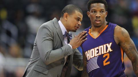 Phoenix Suns (15-34)