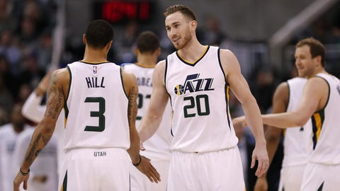 Utah Jazz (6)