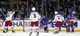 New York Rangers Jumped the Gun by Extending Alain Vigneault