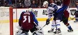 Colorado Avalanche Goalie Calvin Pickard Learning to Play the No. 1 Role