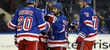 New York Rangers' KZZ Line Needs to be Installed Permanently