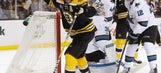 Boston Bruins: Patrice Bergeron Heating Up At Right Time