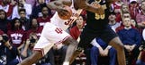 Indiana Basketball: Officials explain double foul call late in Purdue loss