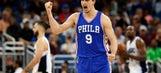 Dario Saric: Philadelphia 76ers 'Other' Rookie