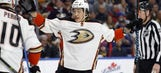 Anaheim Ducks To Test Their Sails Versus League Leading Washington