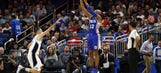 How Three-Pointers Are Giving the Philadelphia 76ers Wins