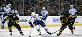 Canucks Week 19 Preview: Horvat, Hansen, Burrows Line Entertains