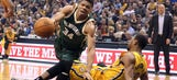 Milwaukee Bucks: Grades From 116-100 Win Over Indiana Pacers