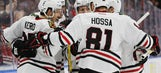 Chicago Blackhawks Send 4 To AHL For More Playing Time