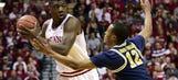 Michigan Basketball Uses Familiar Formula To Beat Indiana