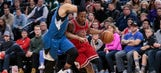 Chicago Bulls at Minnesota Timberwolves: Yeah, it was ugly