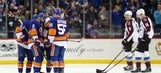 New York Islanders Highlights: Offense Explodes in Big Win