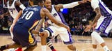 Highs and Lows: Sacramento Kings Solid In Win Against New Orleans