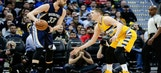 Grizzlies LIVE to Go: Grizzlies sweep the season series against the Nuggets 105-98