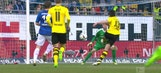 Darmstadt vs. Borussia Dortmund | 2016-17 Bundesliga Highlights