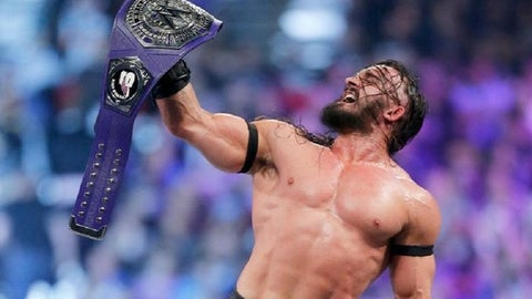 LOSERS: The Cruiserweight Division (Raw)