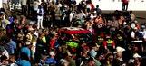 Phoenix Raceway: Garage hot pass takes racing fans to ground zero