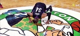 Clippers Weekly: Paul Pierce's last visit to Boston