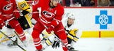 Hurricanes LIVE To GO: Canes lose 3-1 to the Penguins