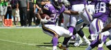 With Adrian Peterson, Jamaal Charles entering free agency, RB market on brink of a huge shift