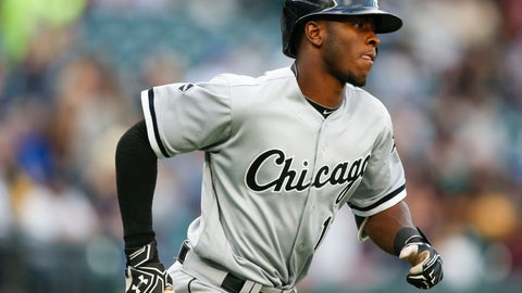 Tim Anderson - SS - White Sox