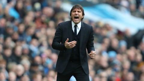 Sunday: Burnley vs. Chelsea