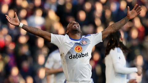 The Sunderland Jermaine Defoes